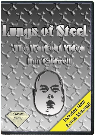 Lungs Of Steel: The Workout Video